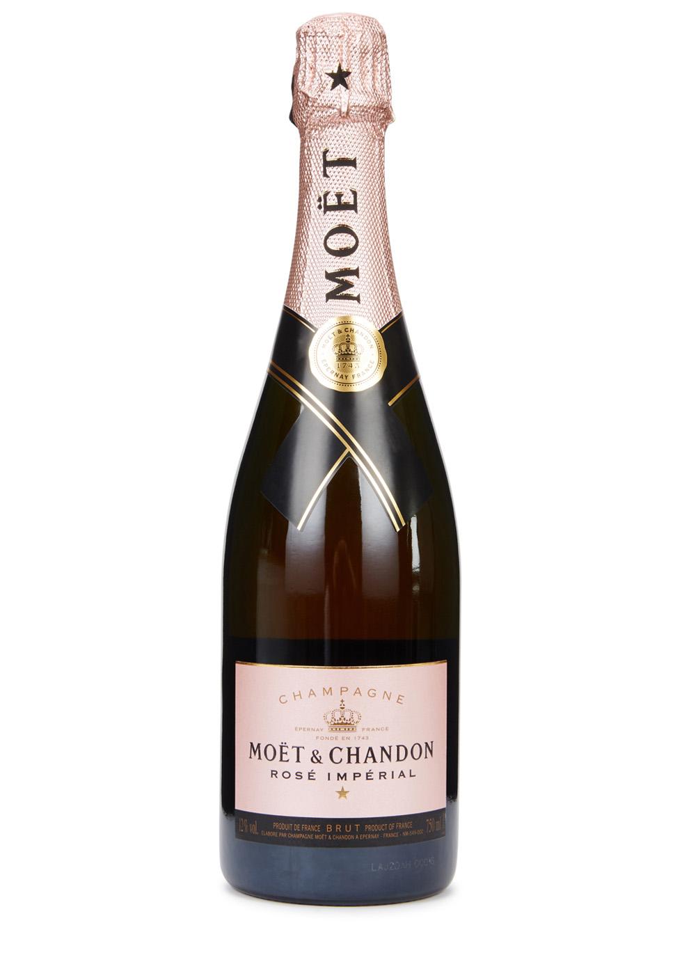 Brut Imperial Rosé NV - Moët & Chandon