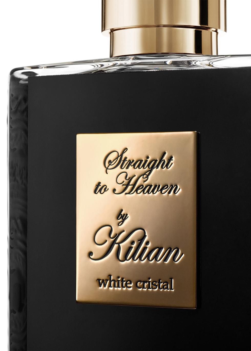Kilian Hennessy Straight To Heaven