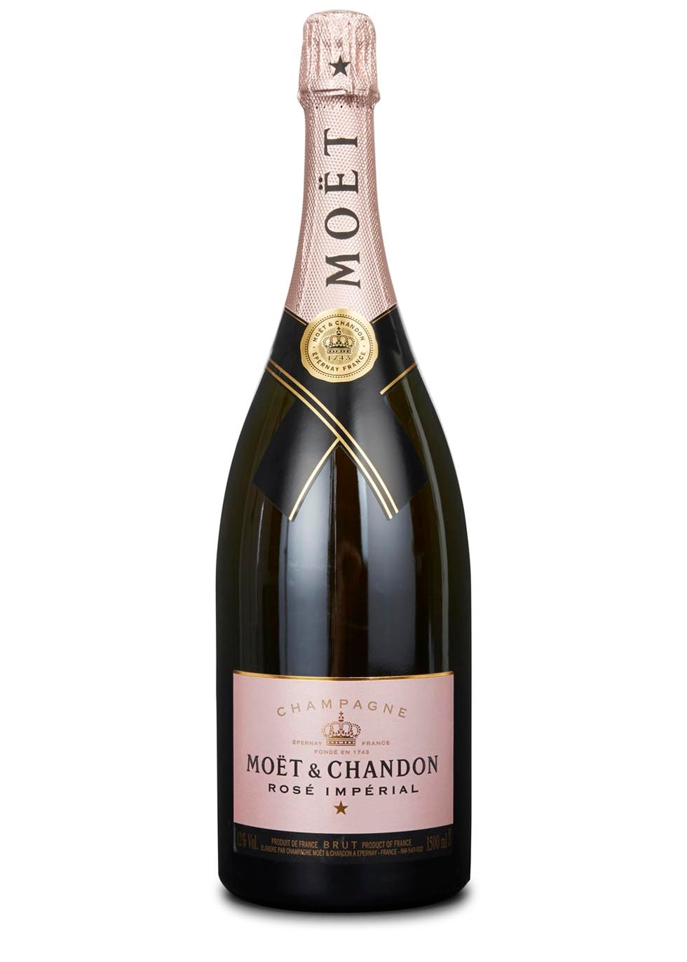 5353819270cf Moët   Chandon - Harvey Nichols