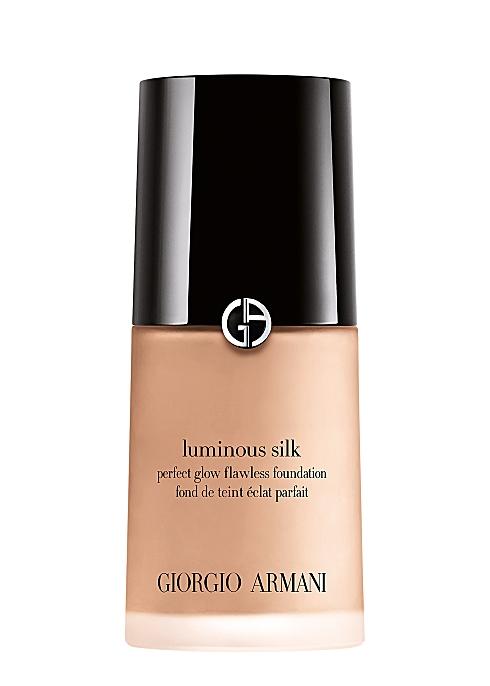 Luminous Silk Foundation - Armani Beauty