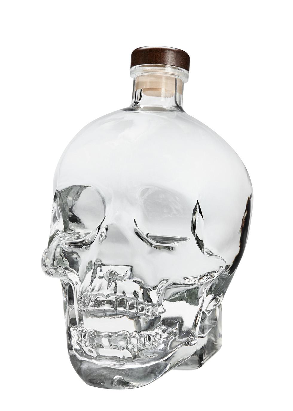 Crystal Head Vodka Crystal Head Vodka - Magnum - Harvey Nichols
