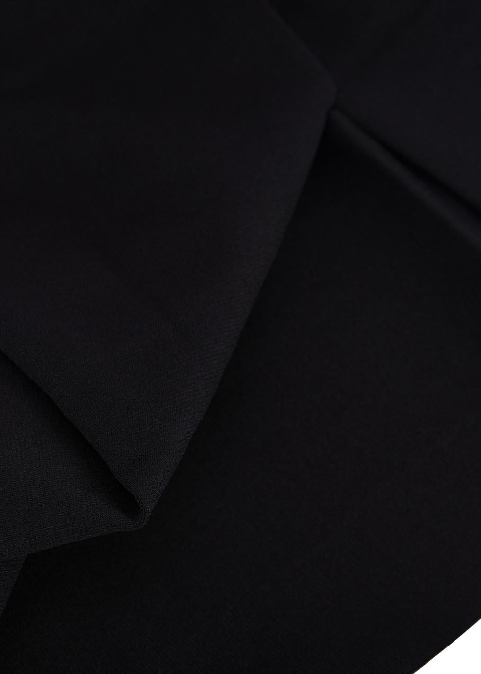 Velvet De Luxe black 66 denier tights - Wolford