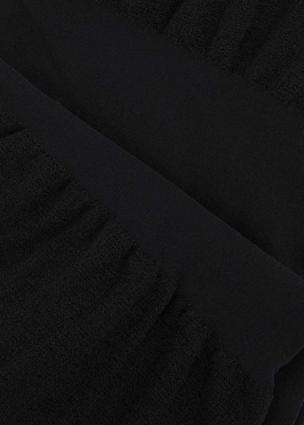 Individual 10 denier knee-high socks - Wolford