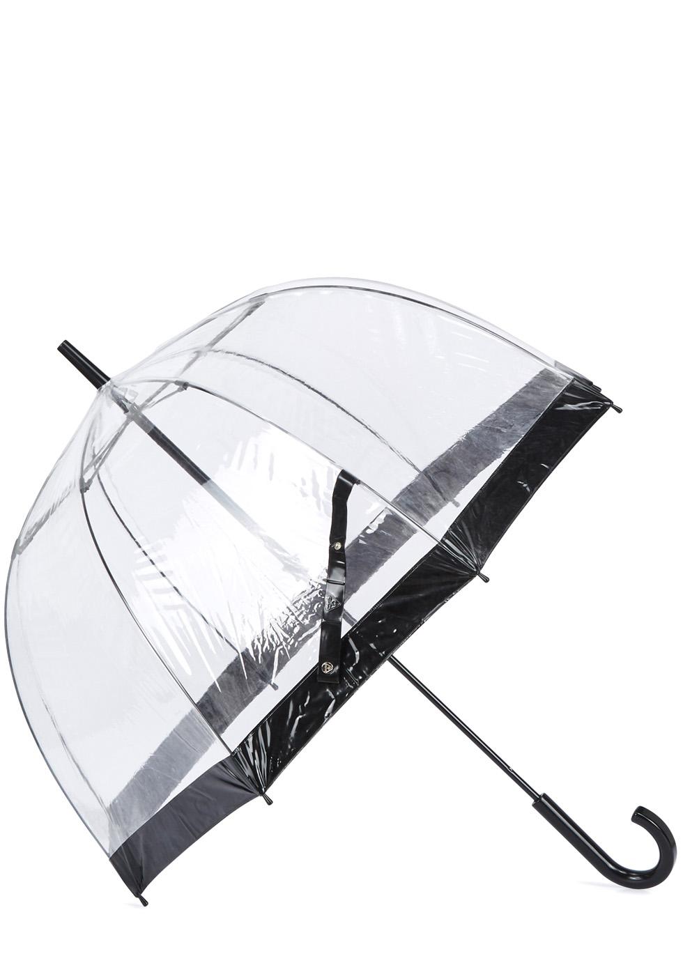 Birdcage domed umbrella - Fulton