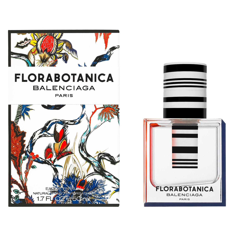 Parfum 50ml Florabotanica Eau De YW92EHDI