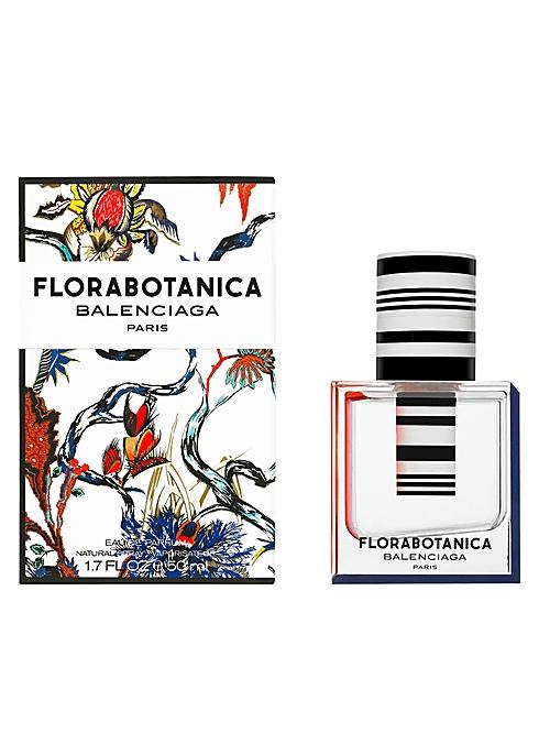exquisite design later differently Florabotanica Eau De Parfum 50ml