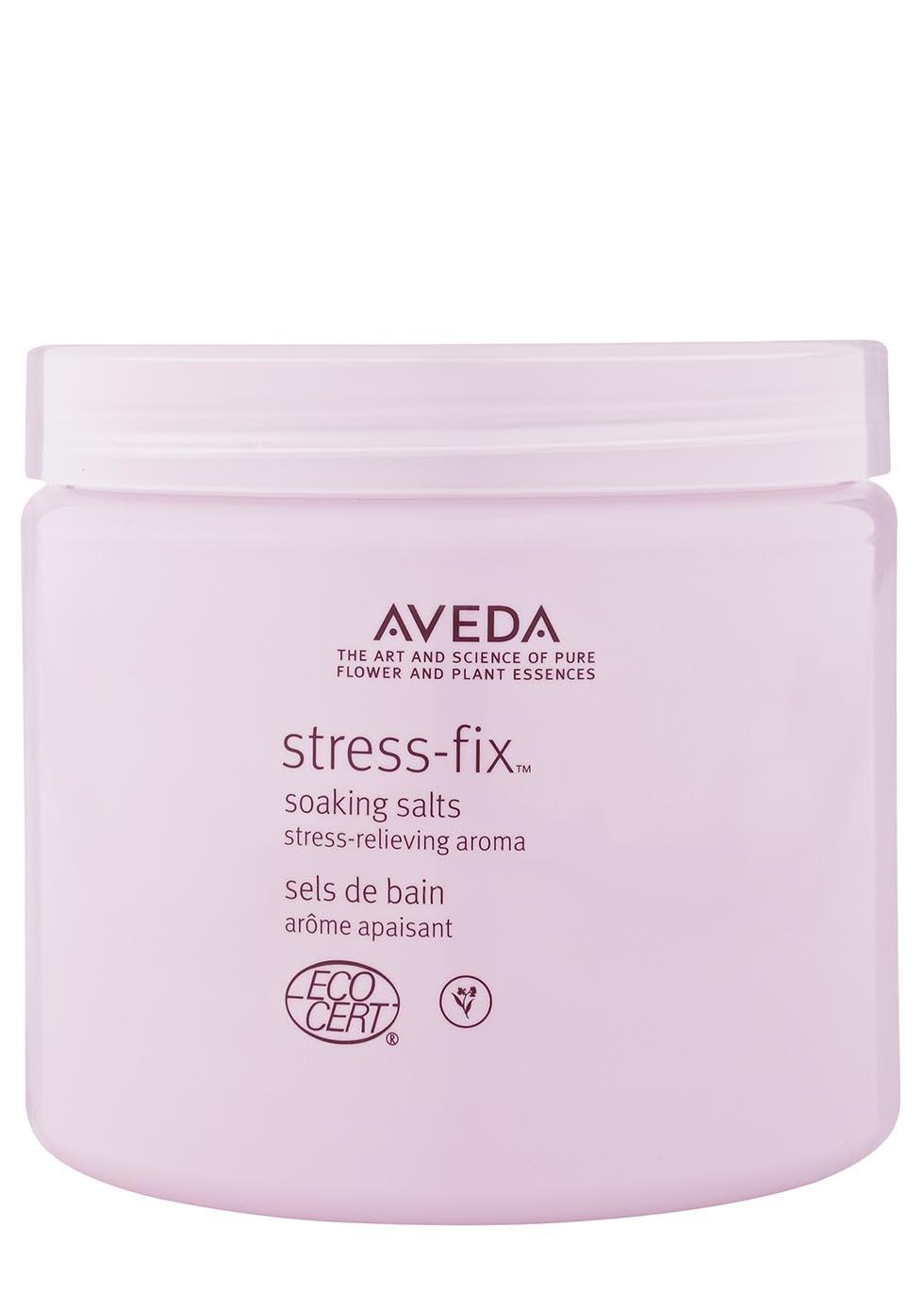 Stress-Fix™ Soaking Salts 454g