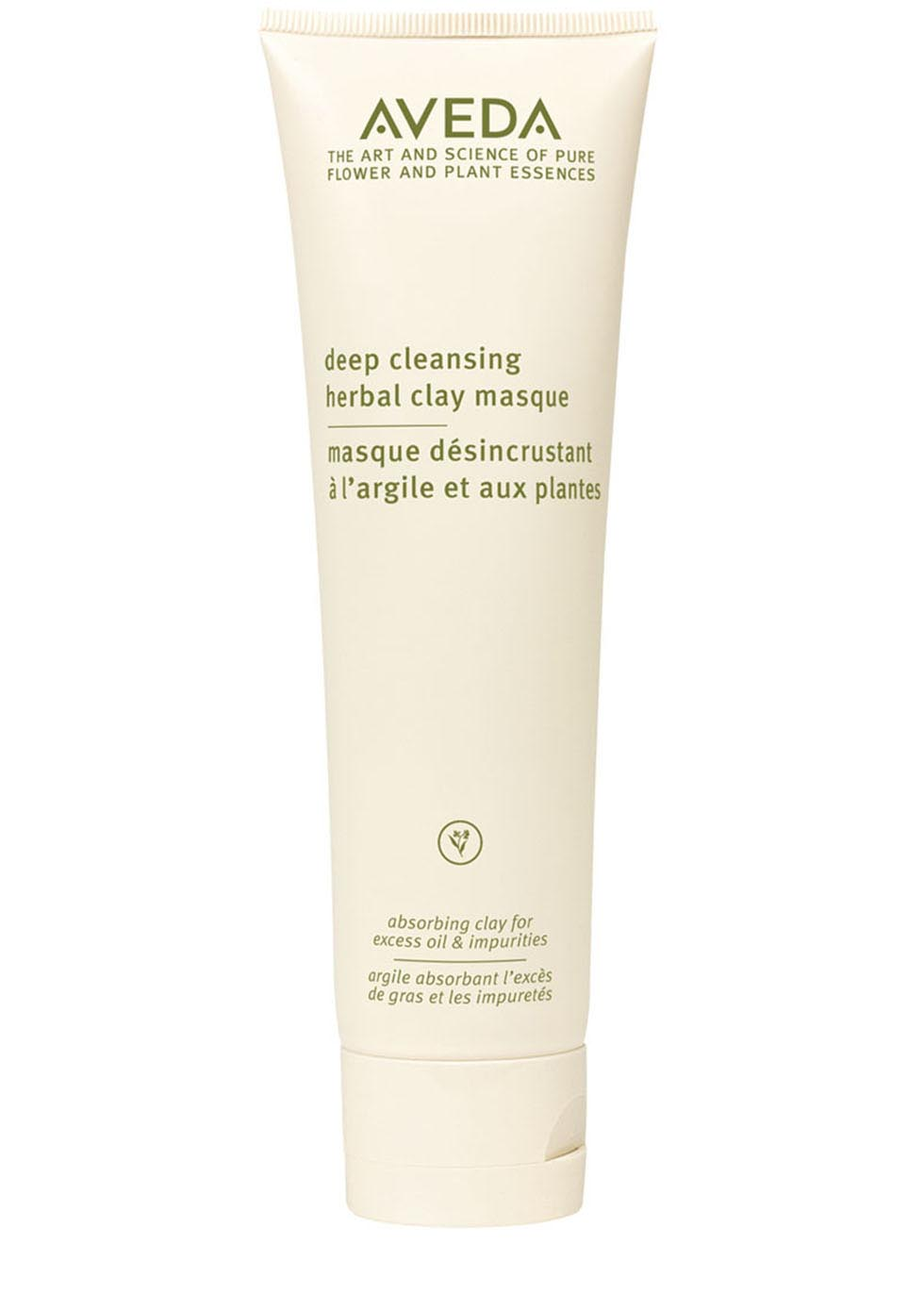 Deep Cleansing Herbal Clay Masque 125g