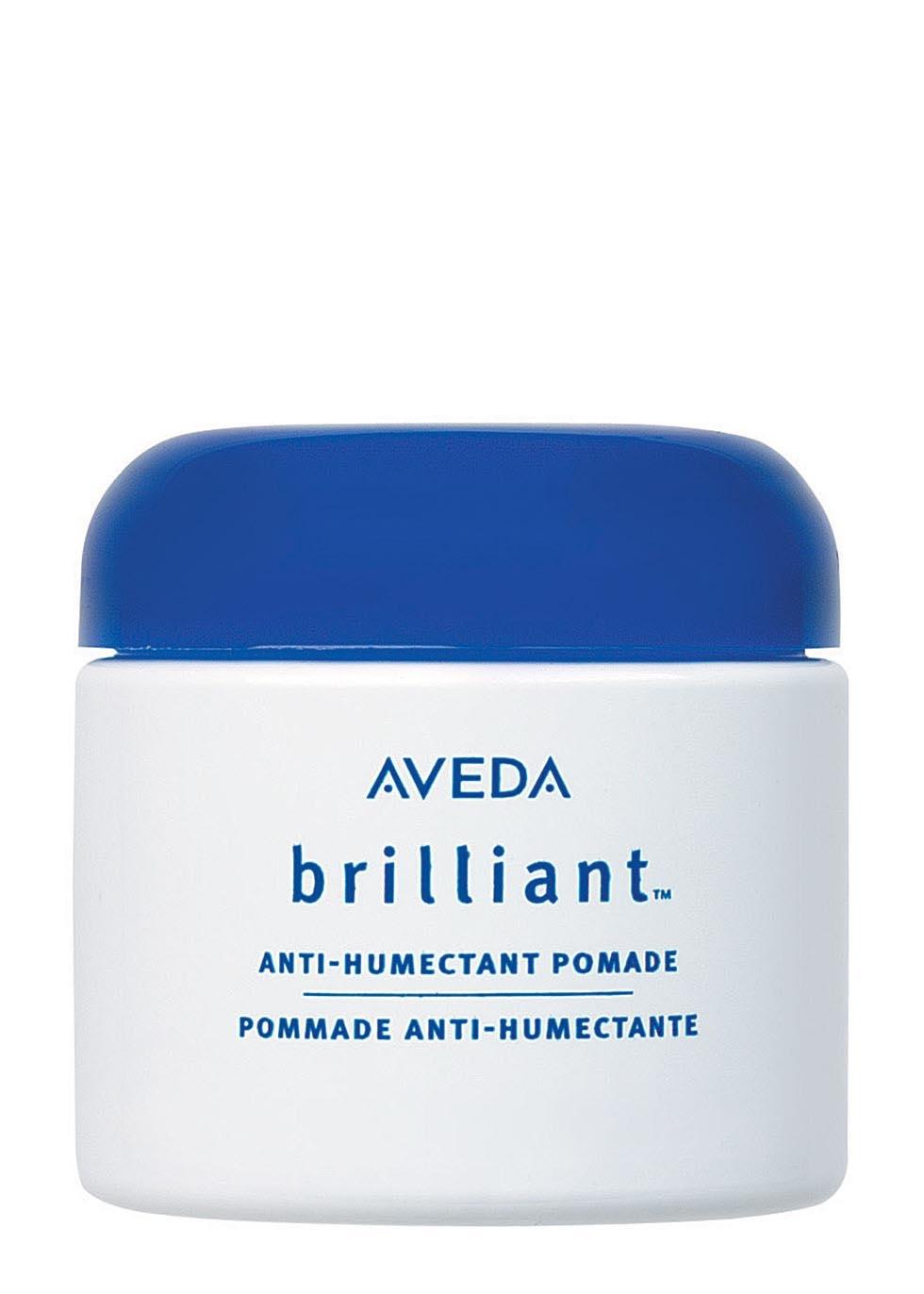 Brilliant™ Anti-Humectant Pomade 75ml