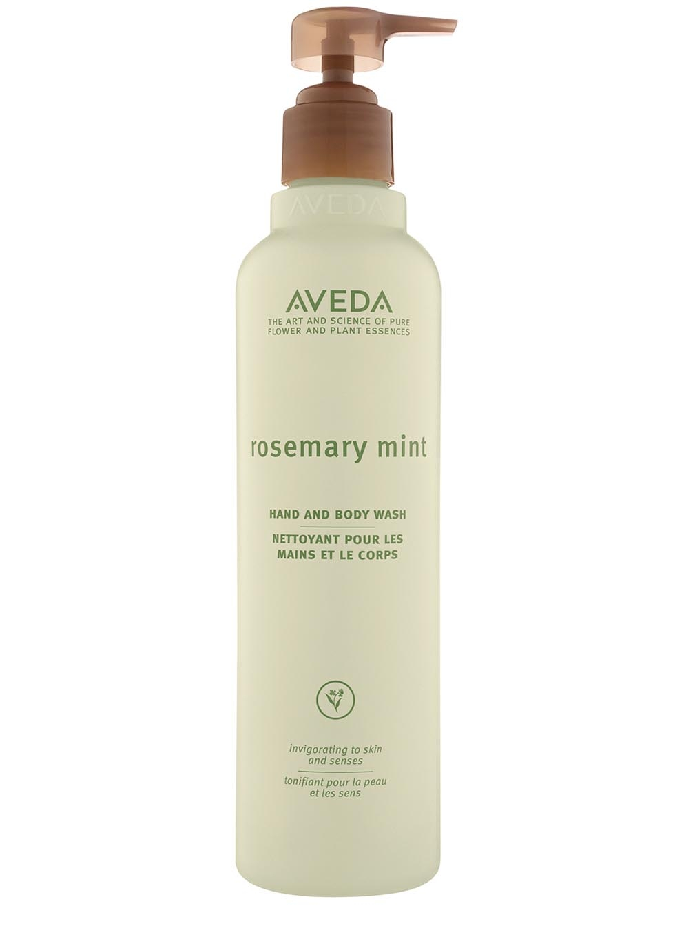 Rosemary Mint Hand & Body Wash 250ml