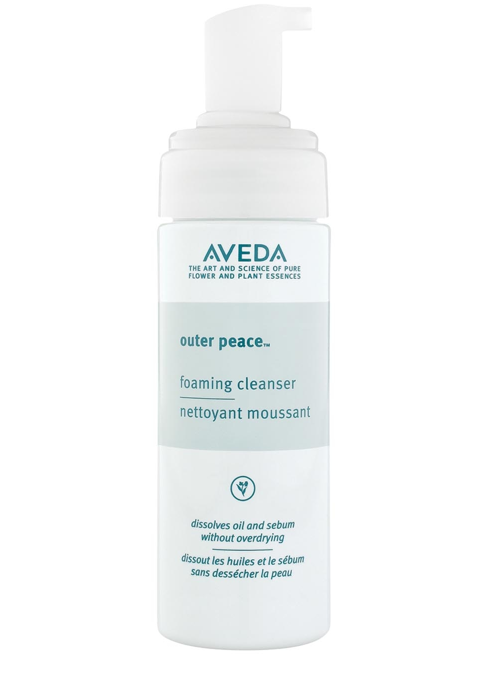 Outer Peace™ Foaming Cleanser 125ml