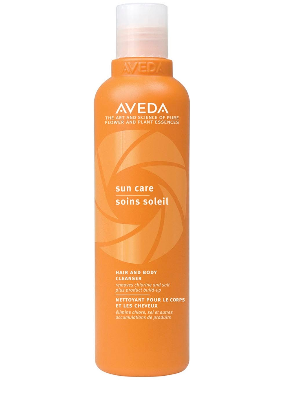 Hair And Body Cleanser 250ml