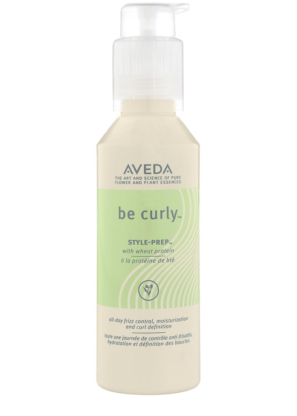 Be Curly™ Style Prep 100ml