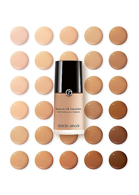 Armani Beauty Luminous Silk Foundation Harvey Nichols