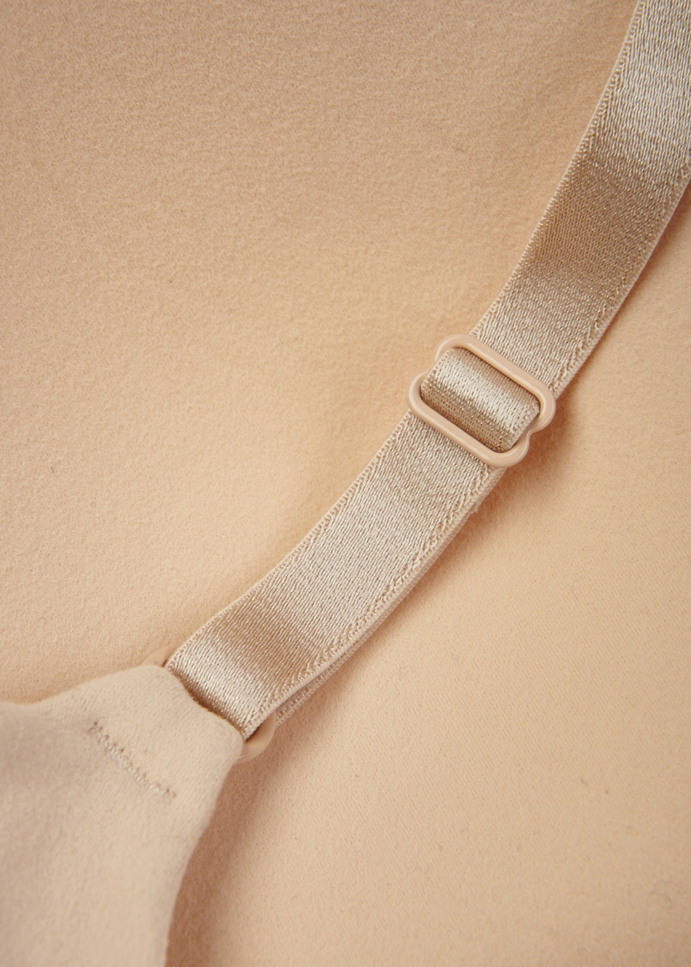 How Perfect blush contour bra - Wacoal