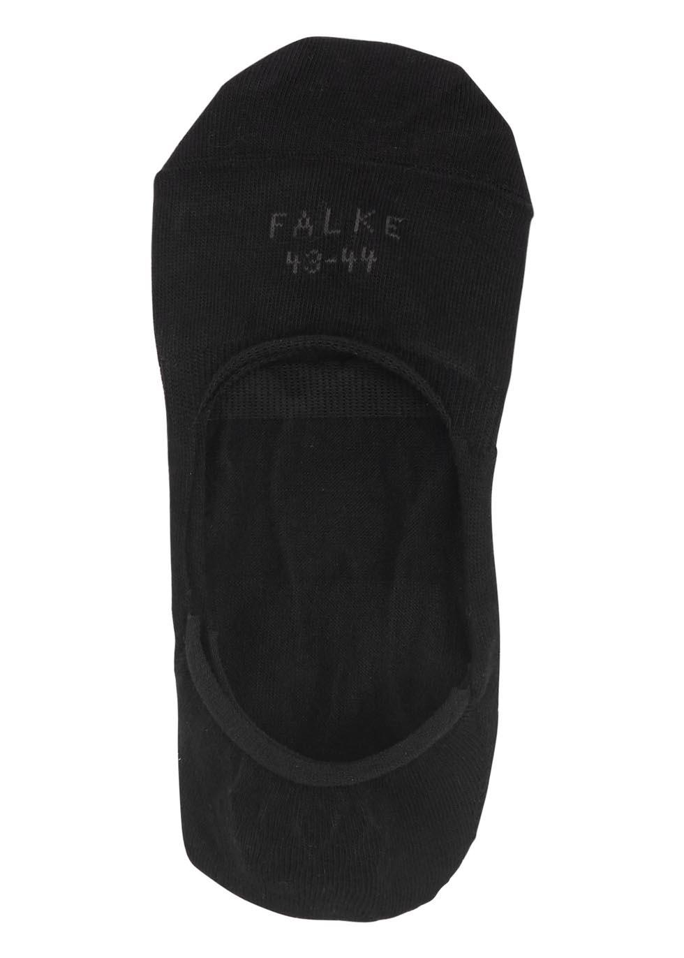 Step black low-cut socks - Falke