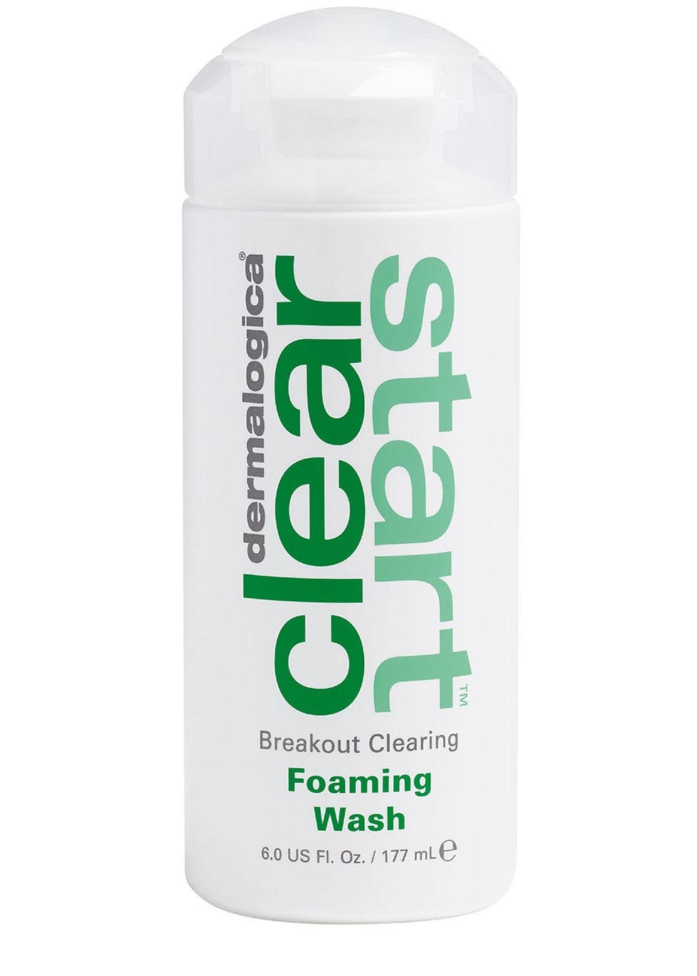 Breakout Clearing Foaming Wash 177ml