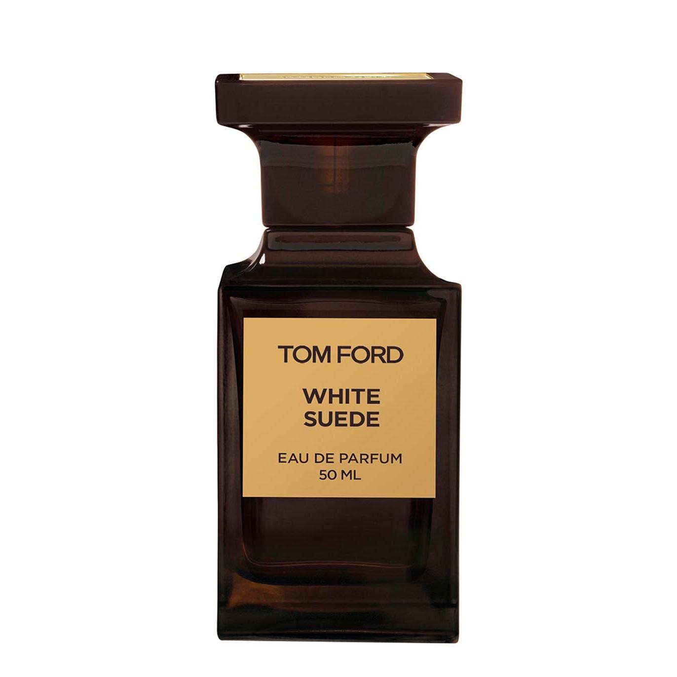 e4a3219a24c Tom Ford White Suede Eau De Parfum 50ml - Harvey Nichols