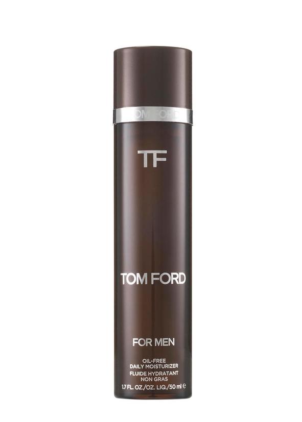 For Men Oil Free Daily Moisturizer 50ml. Tom Ford 8e92c25b25f0