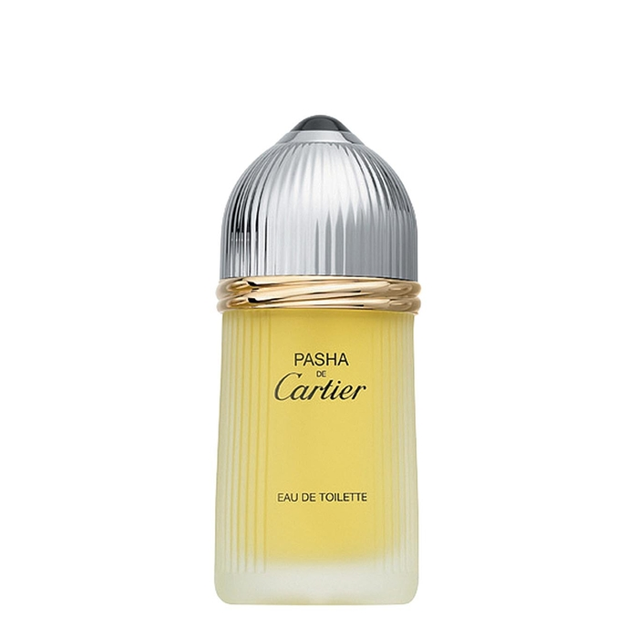 Cartier Pasha De Cartier Eau De Toilette 100ml