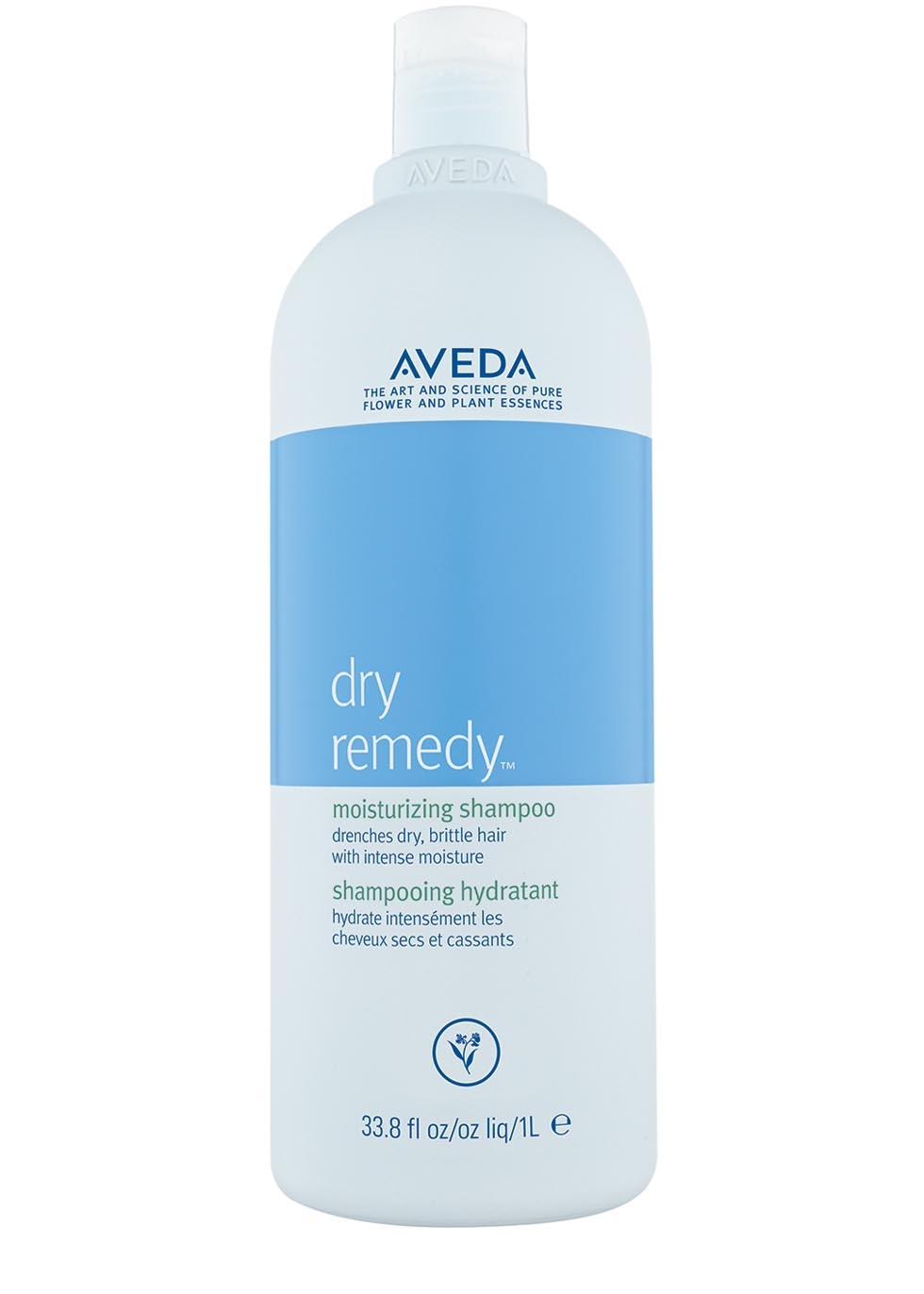 Dry Remedy™ Moisturizing Shampoo 1000ml