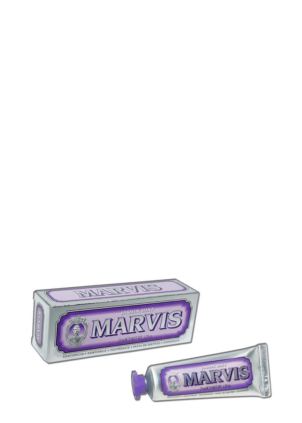 Jasmine Mint Travel Toothpaste 25ml