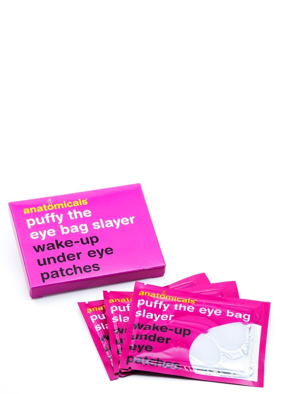 Puffy The Eye Bag Slayer Under Eye Patches