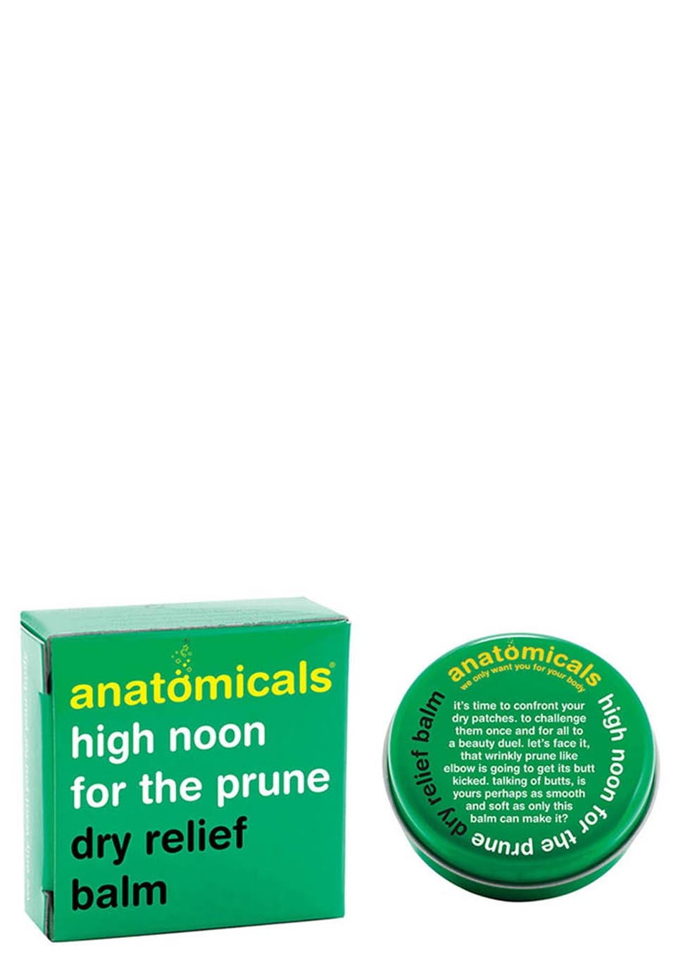 High Noon For The Prune Dry Relief Balm 20g