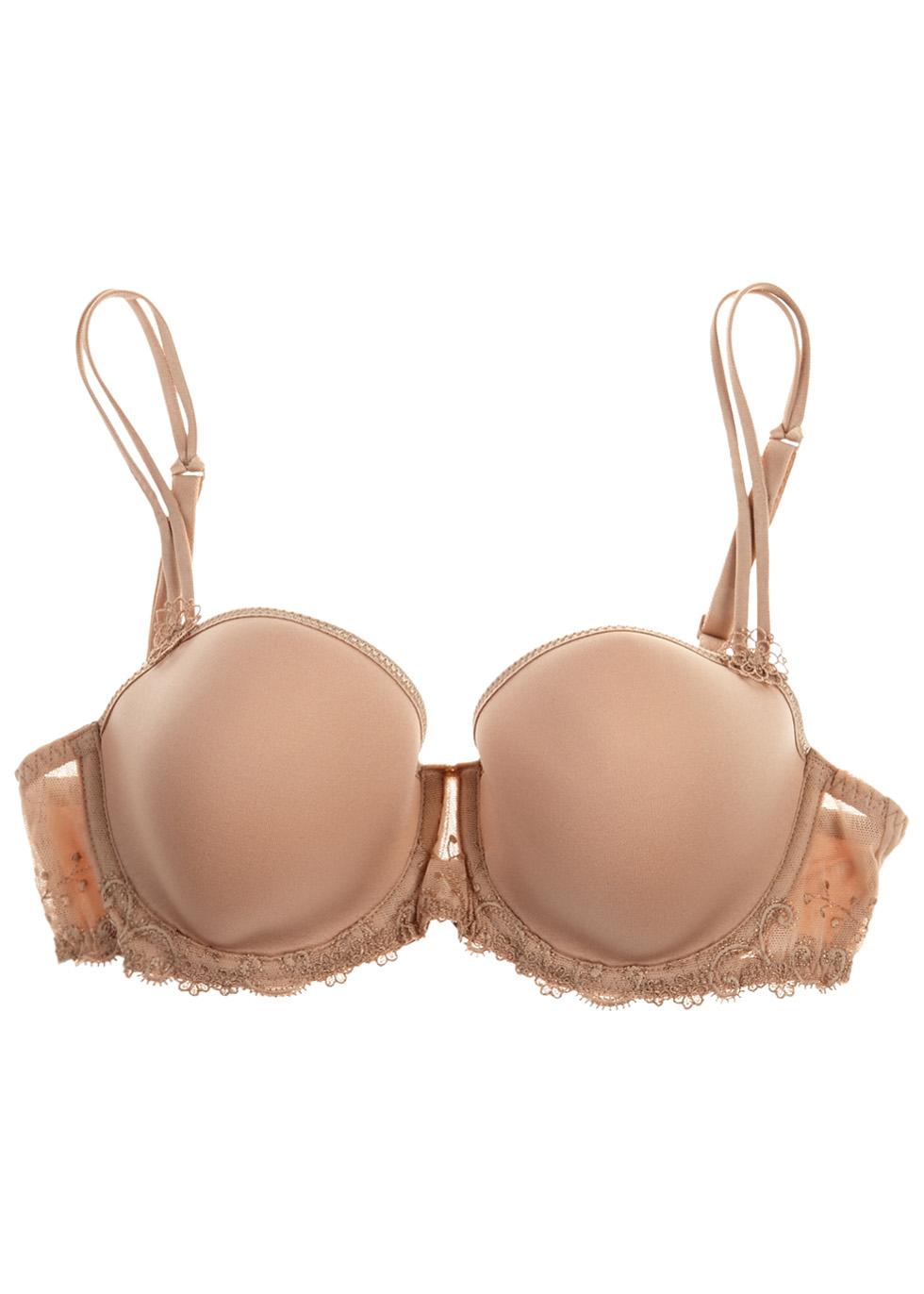 Delice 3D blush contour bra - Simone Pérèle