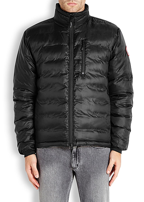 493b1cfe868 Lodge quilted shell jacket
