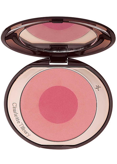 Cheek To Chic Blusher - Charlotte Tilbury
