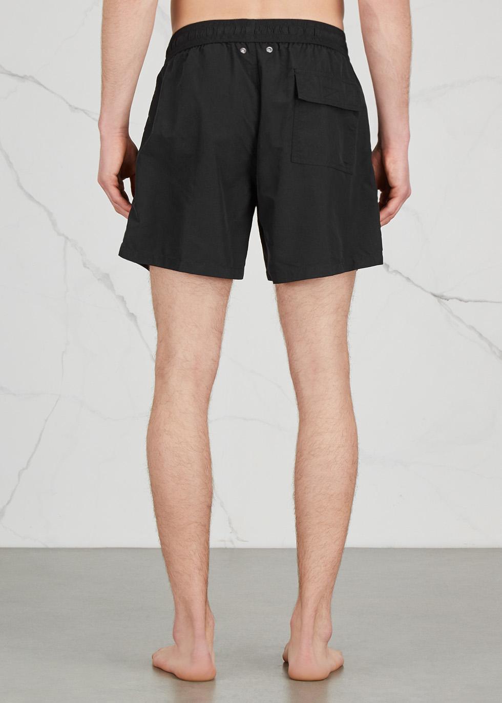 Hawaiian black swim shorts - Polo Ralph Lauren