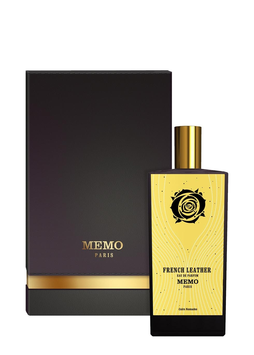 MEMO PARIS | French Leather | Cult Beauty