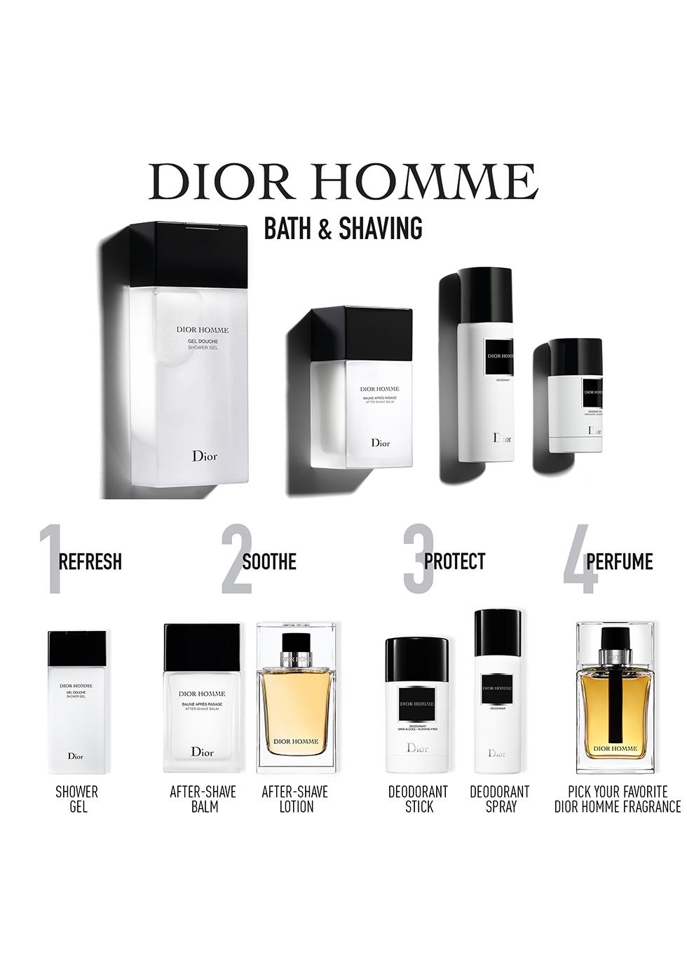 Dior Homme Intense Eau de Parfum 100ml - Dior