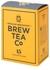 English Breakfast Tea Bags x 15 - Brew Tea Co