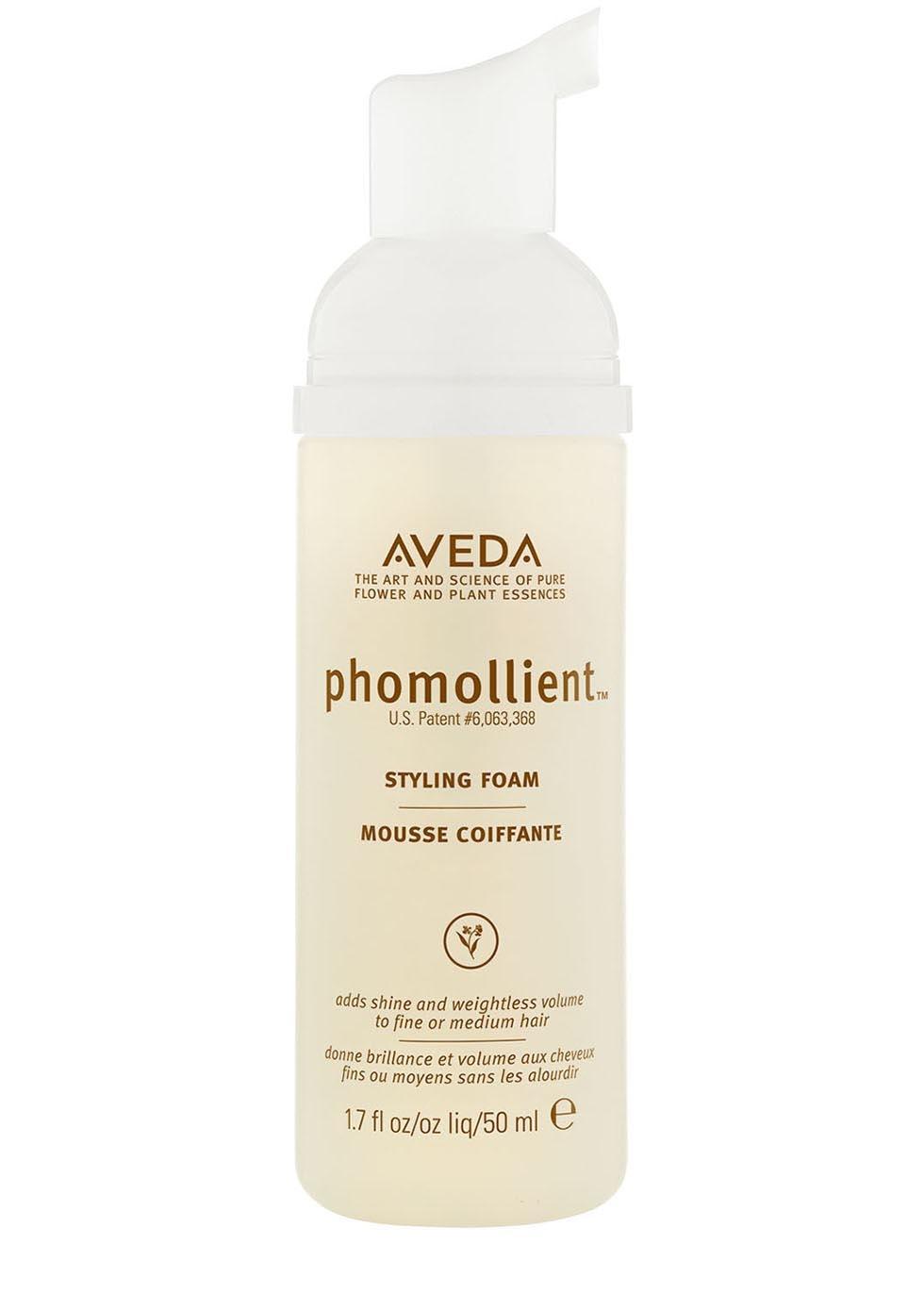 Phomollient™ Styling Foam 50ml