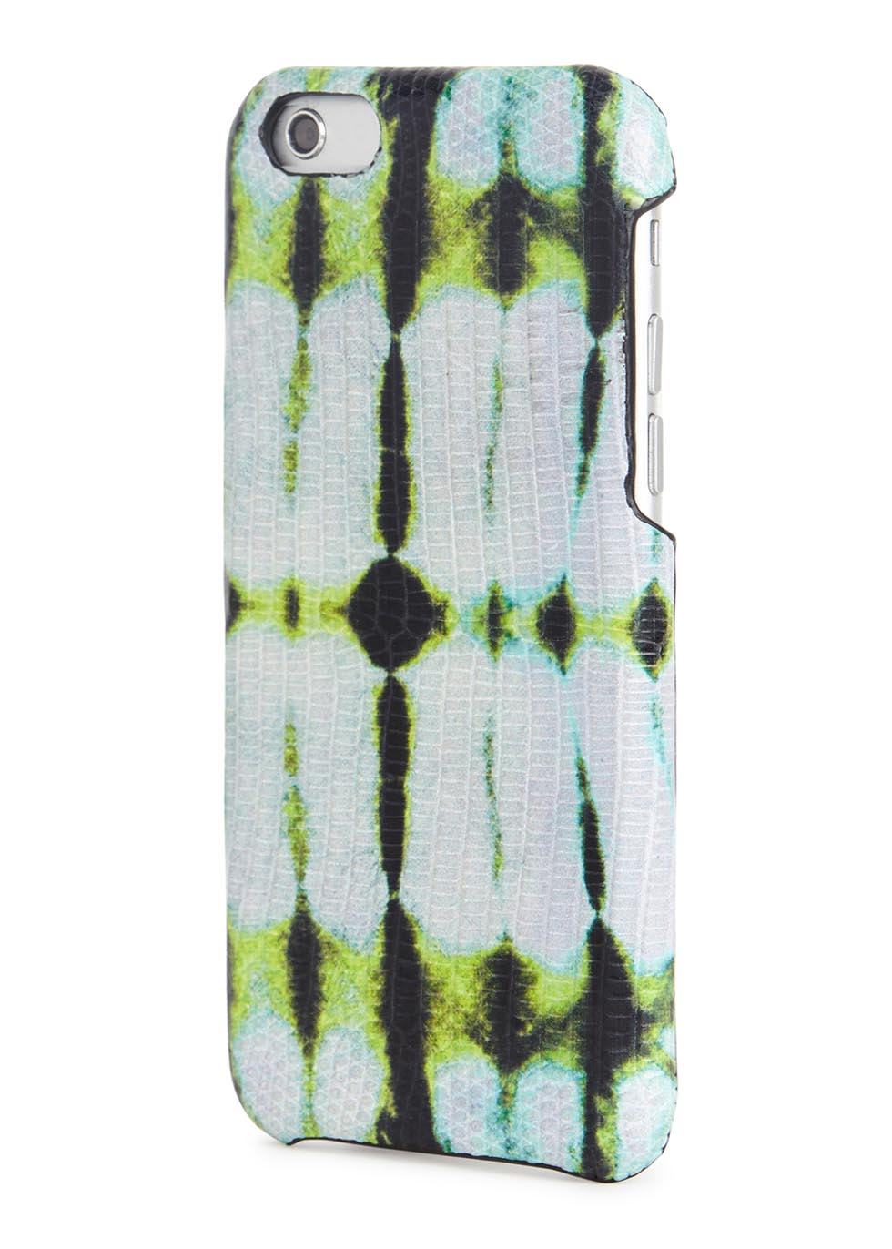 Green watersnake iPhone 6/6S case - The Case Factory