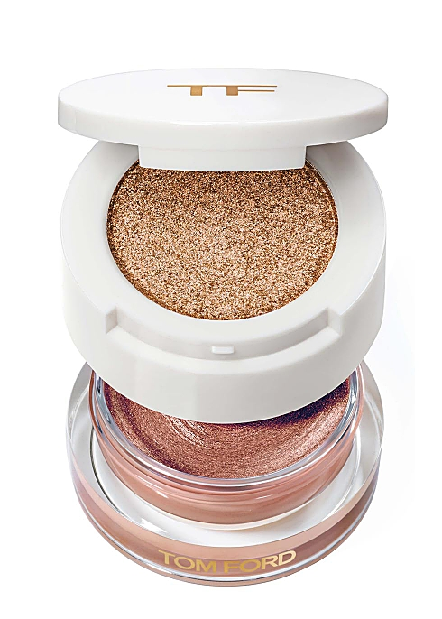 Limited Edition Cream and Powder Eye Colour - Tom Ford