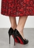 New Very Prive 120 black patent leather pumps - Christian Louboutin