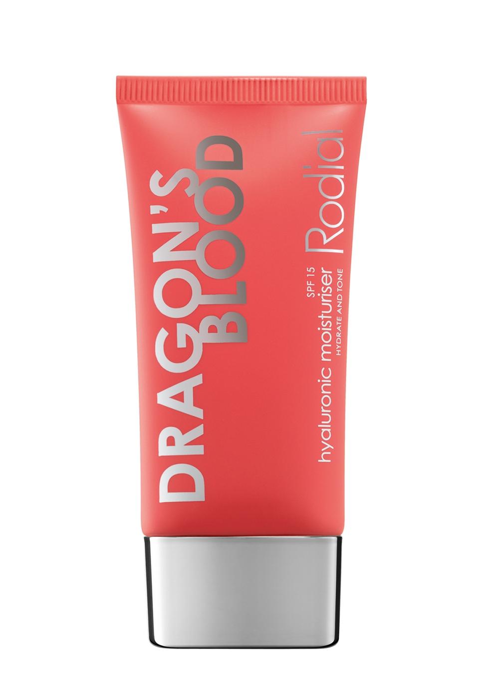 Dragon's Blood Hyaluronic Moisturiser 50ml