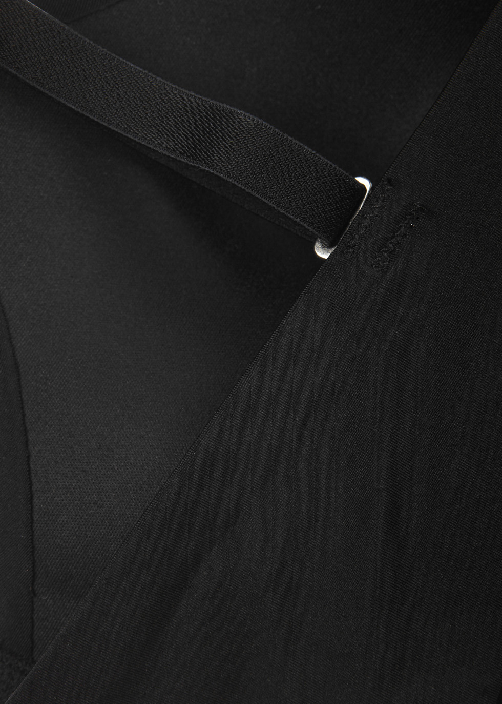 Intuition black push-up bra - Wacoal