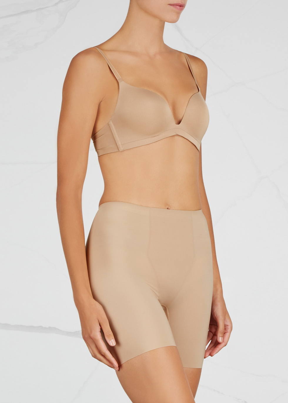 Intuition blush push-up bra - Wacoal