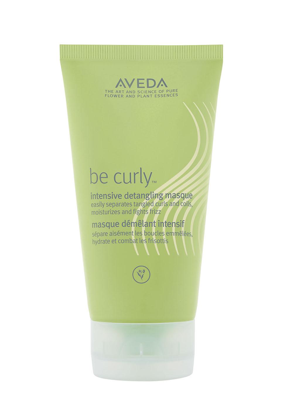 Be Curly™ Detangle Masque 150ml