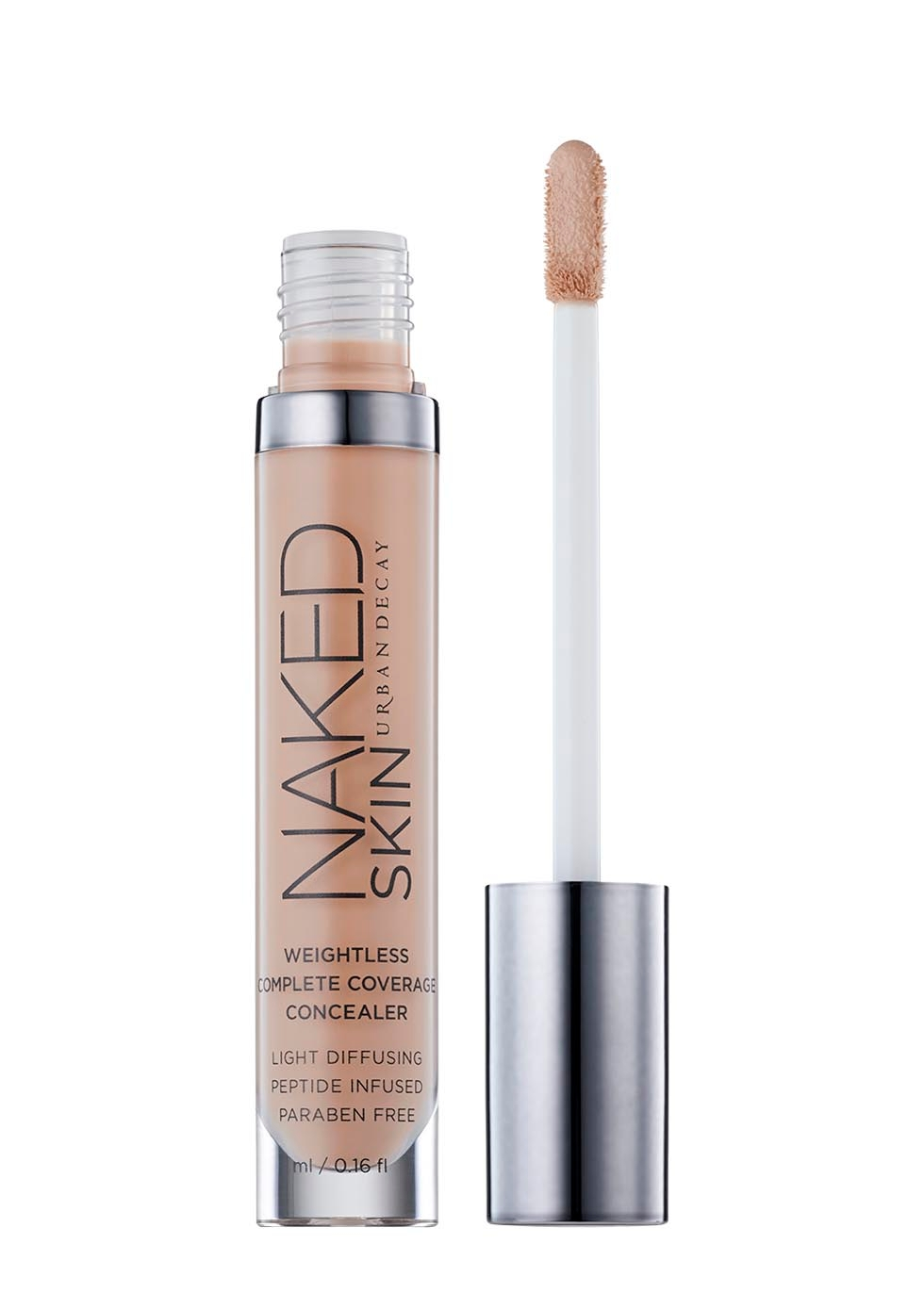 Naked Skin Weightless Complete Coverage Concealer - Urban Decay