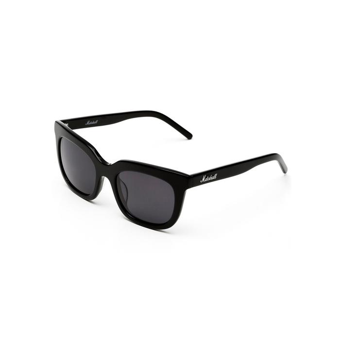Marshall EYEWEAR Lou D-frame Sunglasses – Amooch – Find Your Fashion