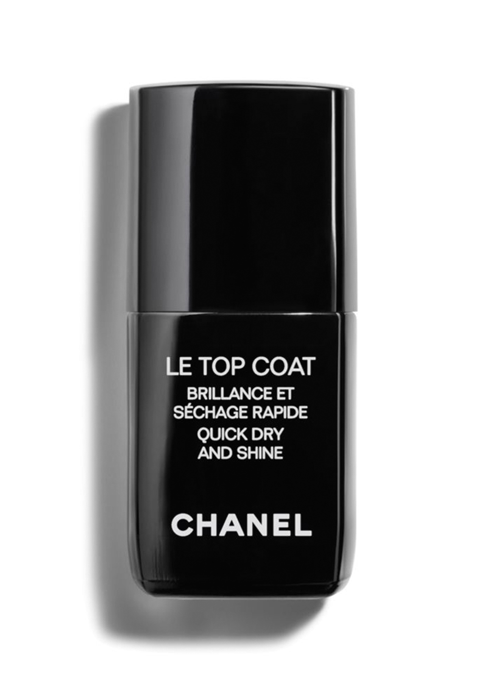 LE TOP COAT~Quick Dry And Shine