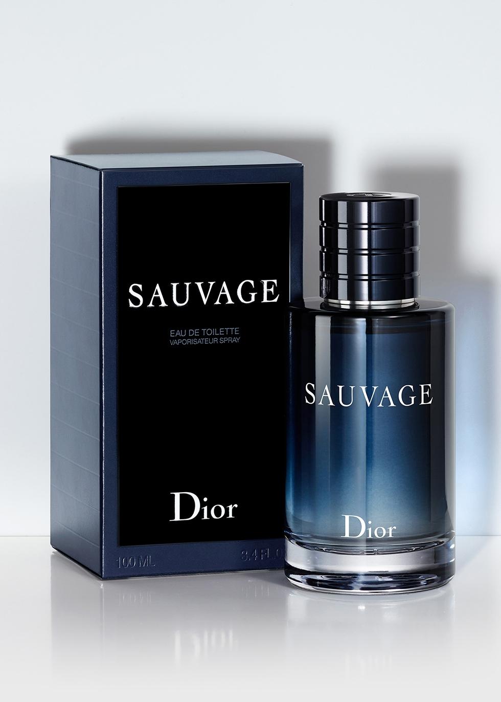 Sauvage Eau de Toilette 60ml - Dior