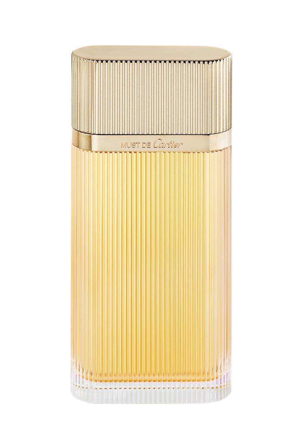 Must De Cartier Gold Eau De Parfum 100ml