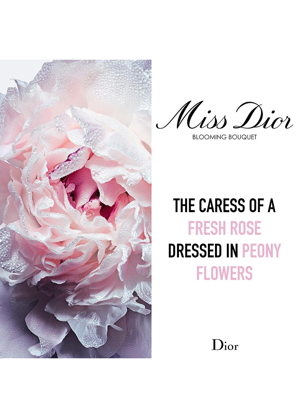 Miss Dior Blooming Bouquet Eau de Toilette 30ml - Dior
