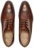 Oslo brown leather Derby shoes - Church's